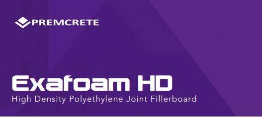 Exafoam HD
