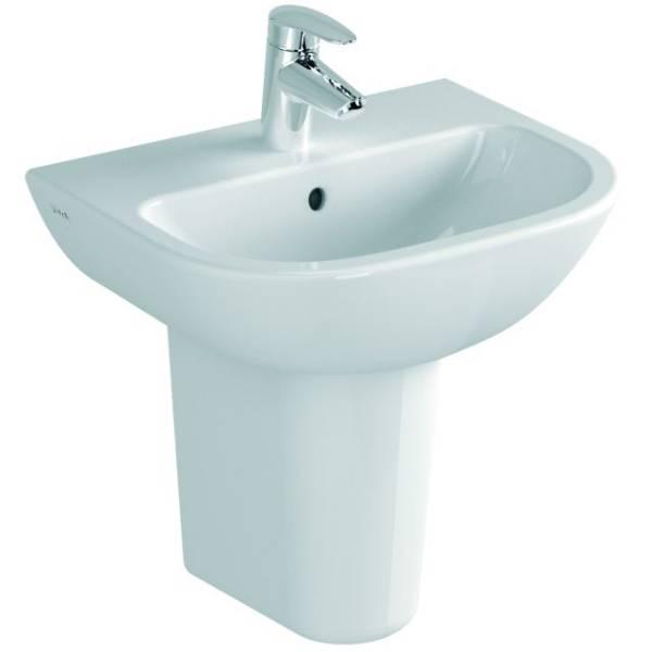 VitrA S20 Cloakroom Washbasin, 45 cm, 5500