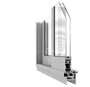 System 20 Horizontal Sliding Window