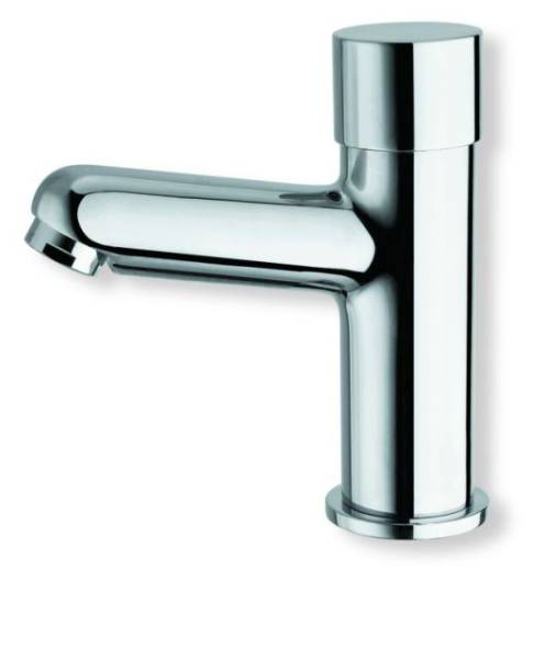 Rada T4 100 Timed Flow Pillar Tap
