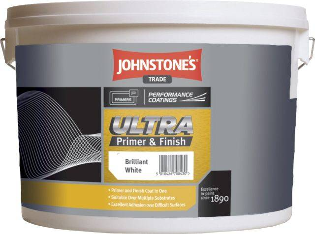 Ultra Primer and Finish