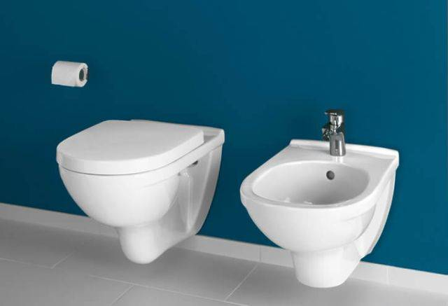O.NOVO WC Complete