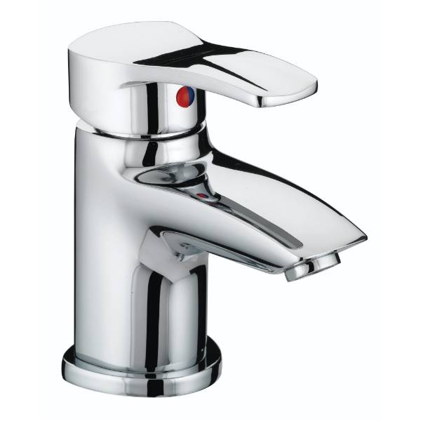 CAP BAS C - Basin mixer with pop-up waste