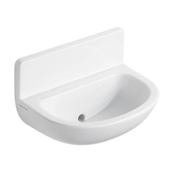 Contour 21 Upstand Washbasin