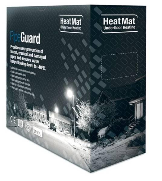 Heat Mat PipeGuard