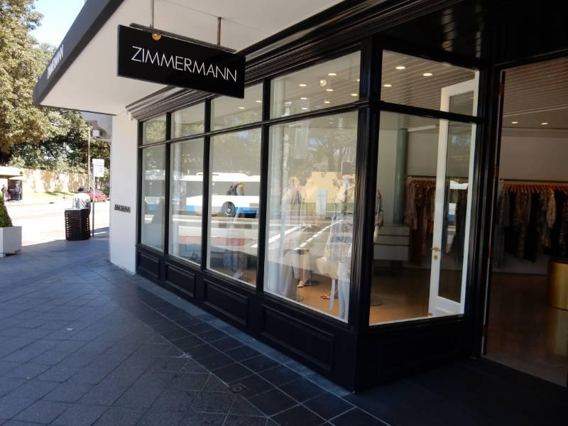 Zimmermann Store