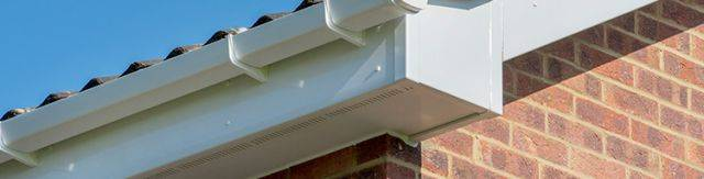 PVC-U Soffit Boards