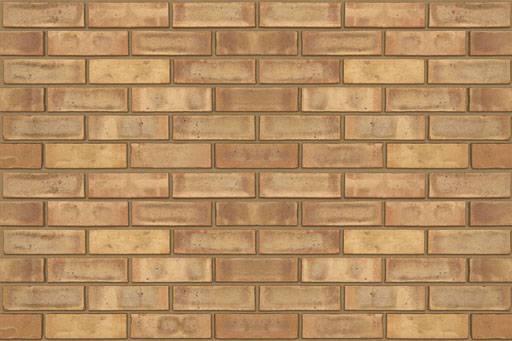 Hardwicke Minster Sandstone Mixture - Clay bricks