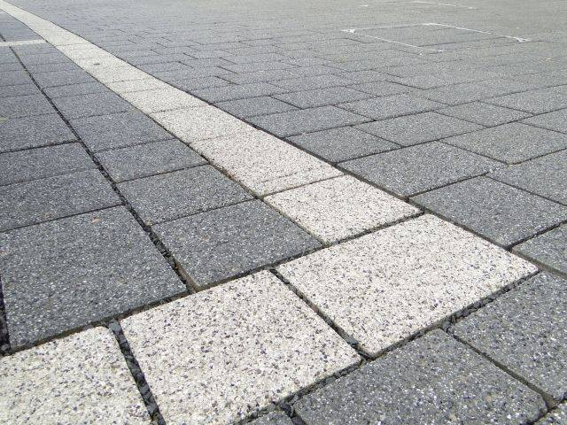 Xflo® Plaza Permeable Paving