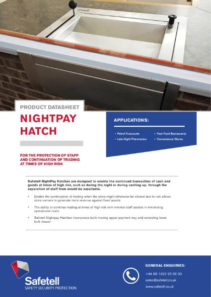 Nightpay Hatch