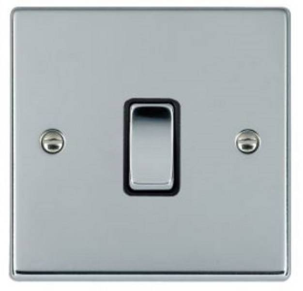 Hartland - Double Pole Switches
