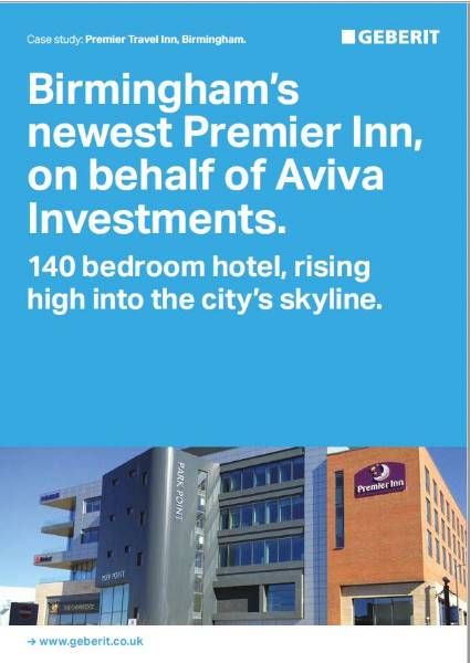 Premier Inn, Birmingham