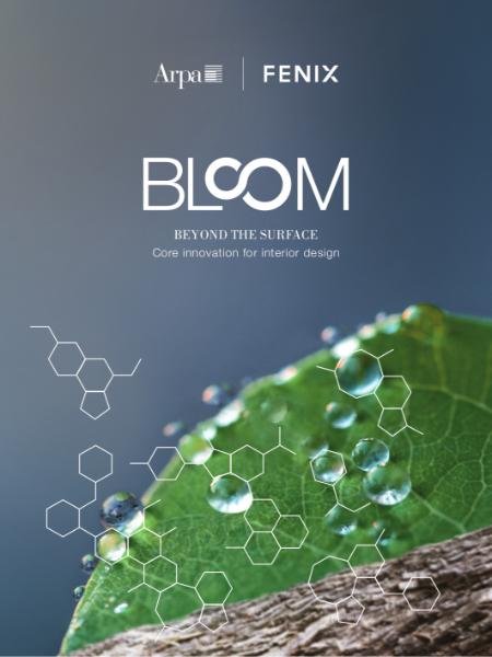 ARPA BLOOM brochure