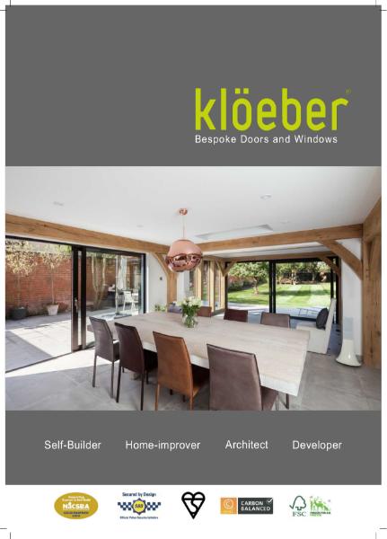 Kloeber Brochure