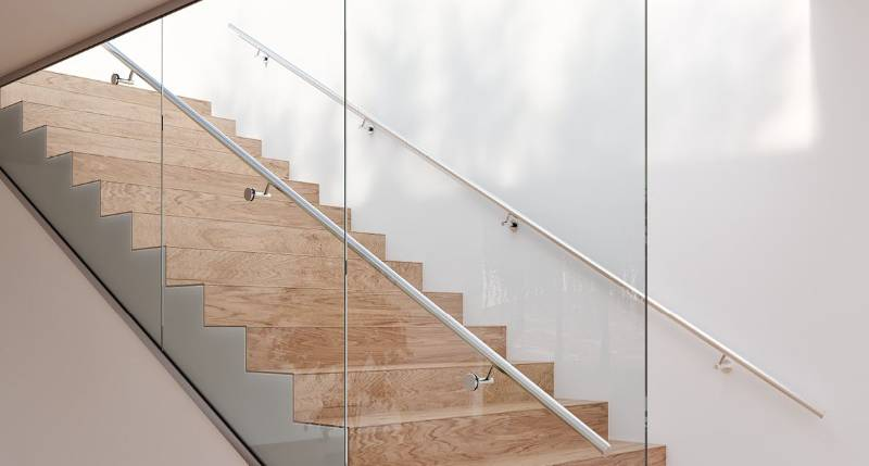Easy Glass® WALL