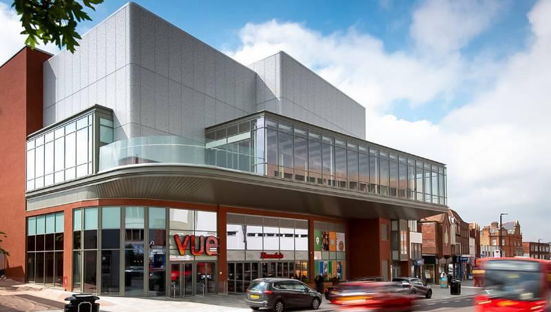VUE Cinema, Eltham