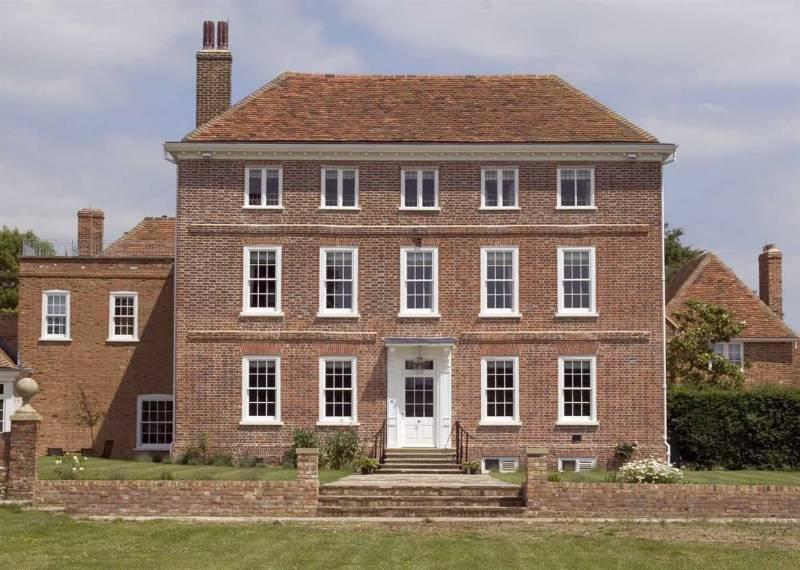 Restored Georgian Estate