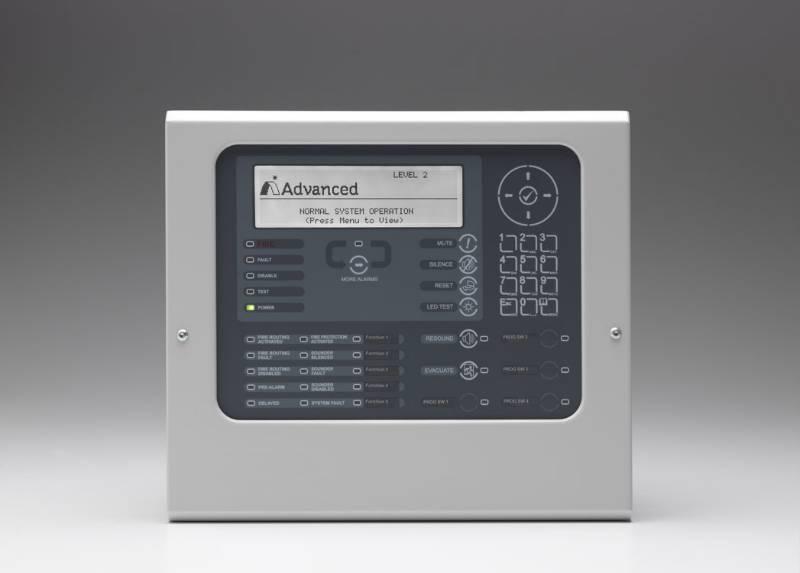 MxPro 5 Remote Control Terminal - Large