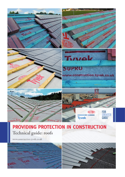 Tyvek Technical Roof Guide 2017