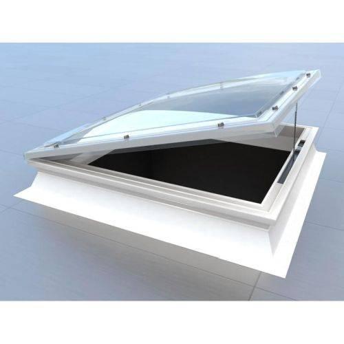 Brett Martin Mardome Manual Vent Opening Rooflight