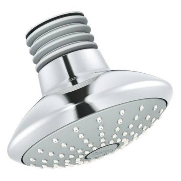 Euphoria 110 Mono Head Shower
