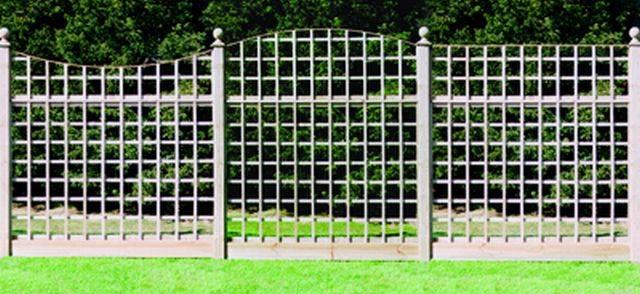 Standard Trellis Panels