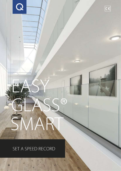 Easy glass SMART