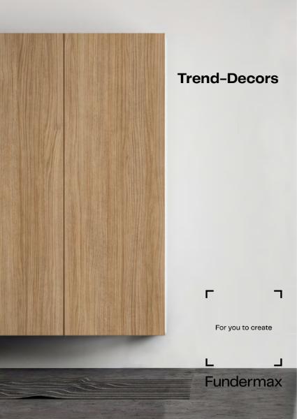 2021 Trend Decors