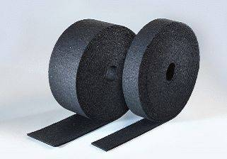 Acoustic Isolation Strip