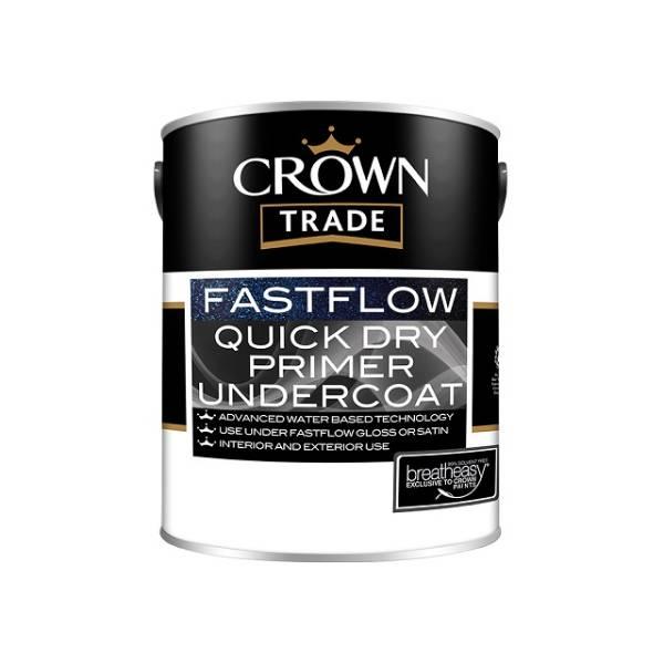 Fastflow Quick Dry Primer Undercoat