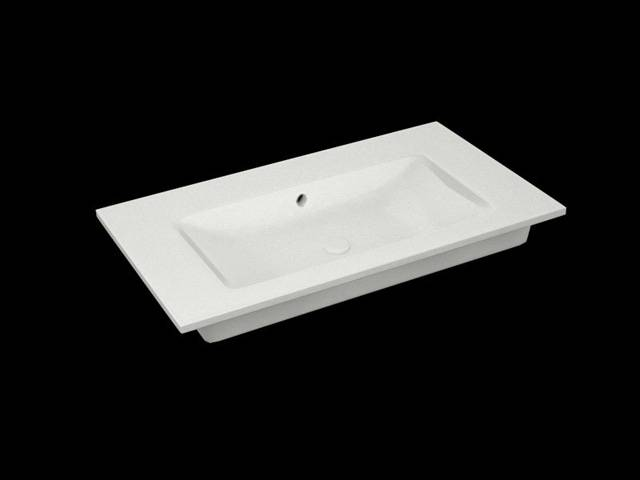 VENTICELLO Vanity Washbasin 4104 8L XX