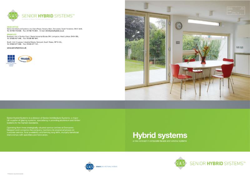 Hybrid Systems Brochure