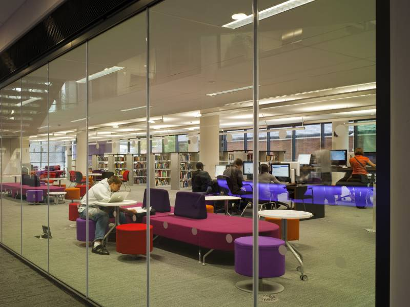 Promat SYSTEMGLAS® passes 30-year UK milestone