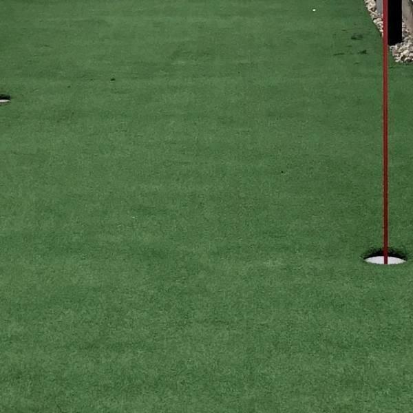 GolfPlus Grass