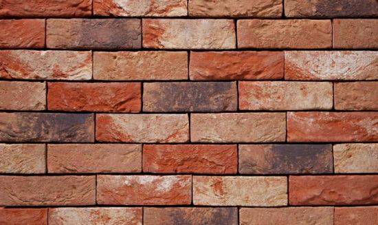 Cottage Mix - Clay Facing Brick