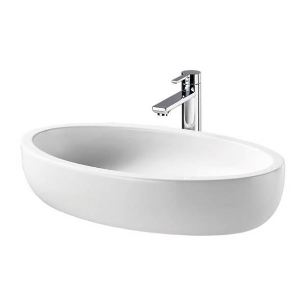 Curone 66cm Vessel Washbasin