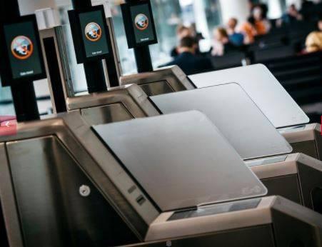 dormakaba helps Heathrow customer service soar