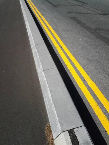 Western Corridor cycleway, Nottingham
