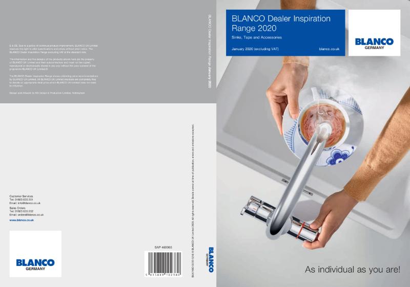 2020 BLANCO Dealer Price Guide