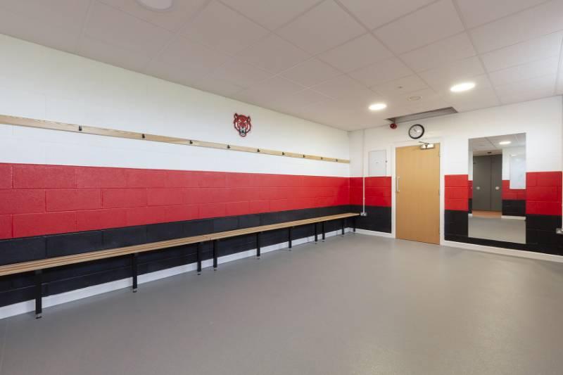 Cheltenham Tigers Rugby Club