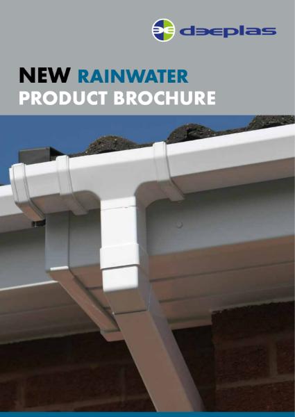 Deeplas Rainwater Brochure