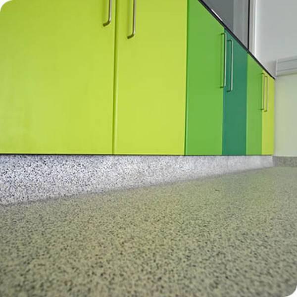 Peran Floor Flakes