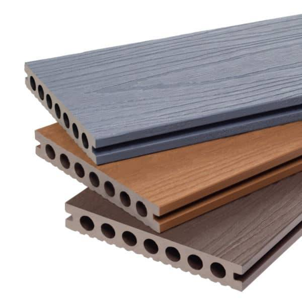 Advanced Range Composite Decking