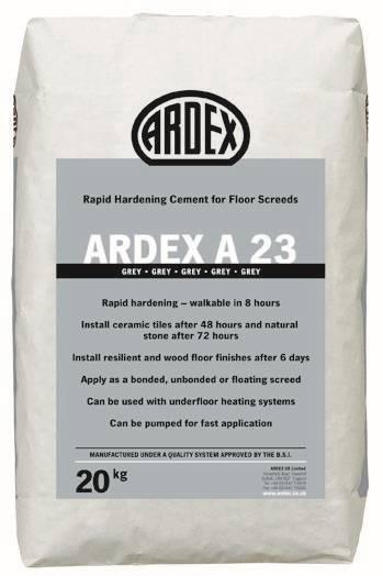 ARDEX A 23