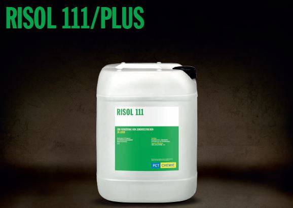 Risol 111/Plus - Screed Reinforcing Agent
