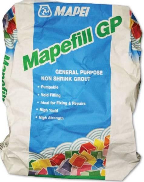 Mapefill GP