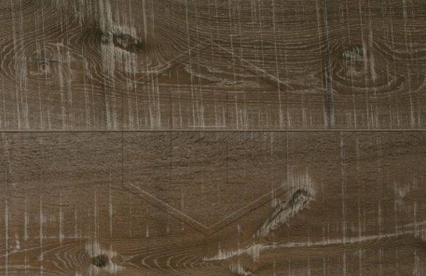 HAND GRADE COLLECTION Prefinished Wide Boards