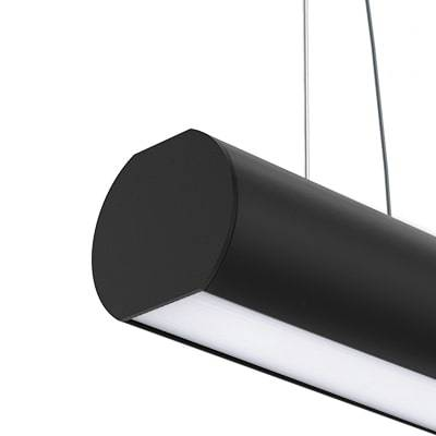 Arno Suspended Linear Lighting