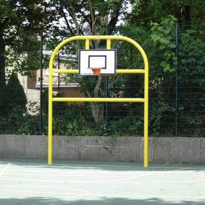 Combi Goal Unit