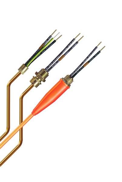 Fire Rated Cables, Light Duty (500 V)